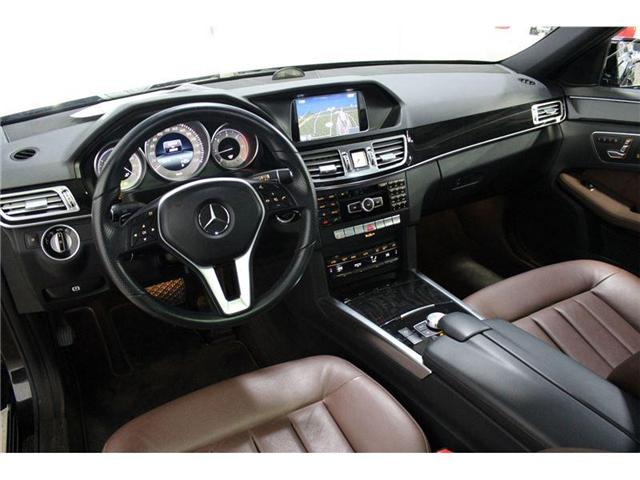 2014 Mercedes-Benz E-Class Base (Stk: 999753) in Vaughan - Image 14 of 30