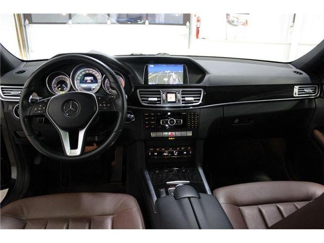 2014 Mercedes-Benz E-Class Base (Stk: 999753) in Vaughan - Image 15 of 30