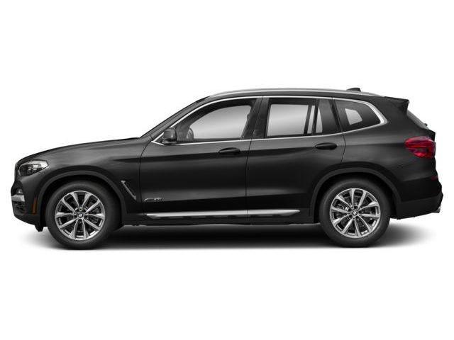 2018 BMW X3 M40i (Stk: N35480) in Markham - Image 2 of 9