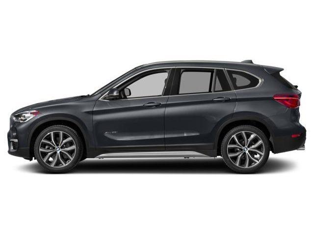 2018 BMW X1 xDrive28i (Stk: N35482) in Markham - Image 2 of 9