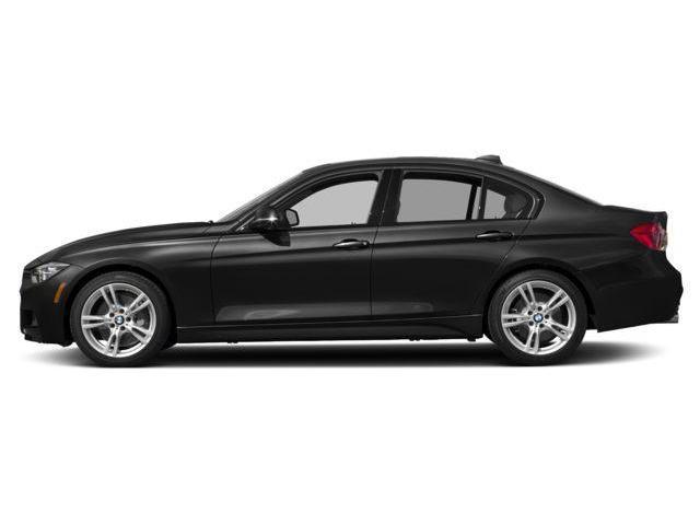 2018 BMW 340i xDrive (Stk: N35487 CU) in Markham - Image 2 of 9