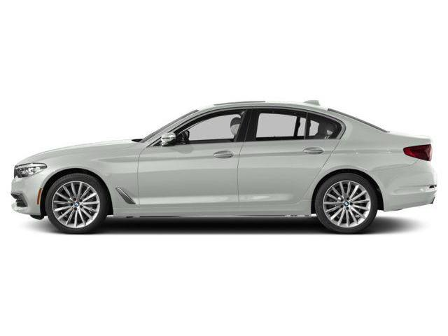 2018 BMW 530 i xDrive (Stk: N35489) in Markham - Image 2 of 9