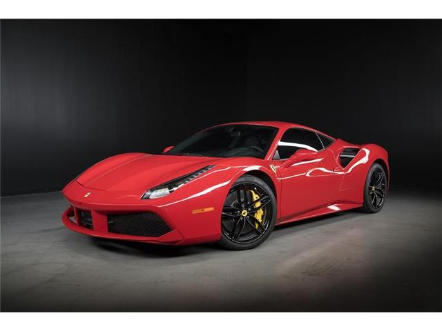 2017 Ferrari 488 GTB Base (Stk: MU1792) in Woodbridge - Image 1 of 15