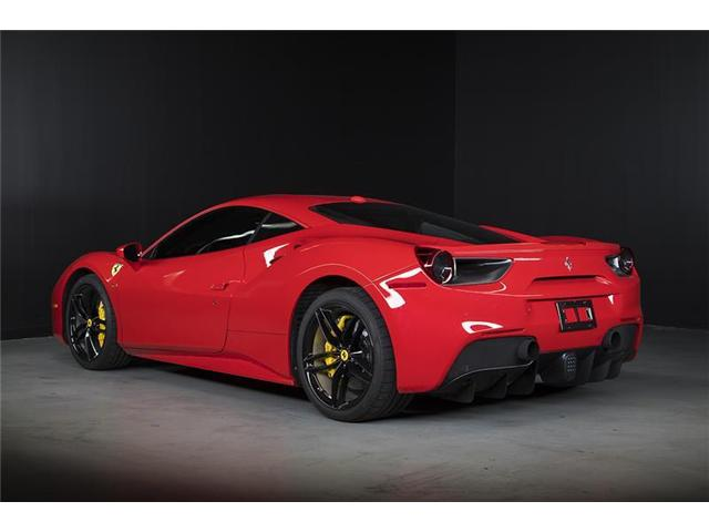 2017 Ferrari 488 GTB Base (Stk: MU1792) in Woodbridge - Image 2 of 15