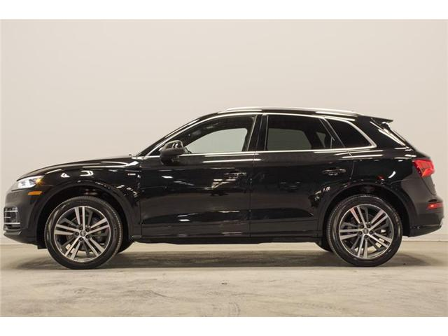 2018 Audi Q5 2.0T Technik (Stk: C5636) in Vaughan - Image 2 of 19