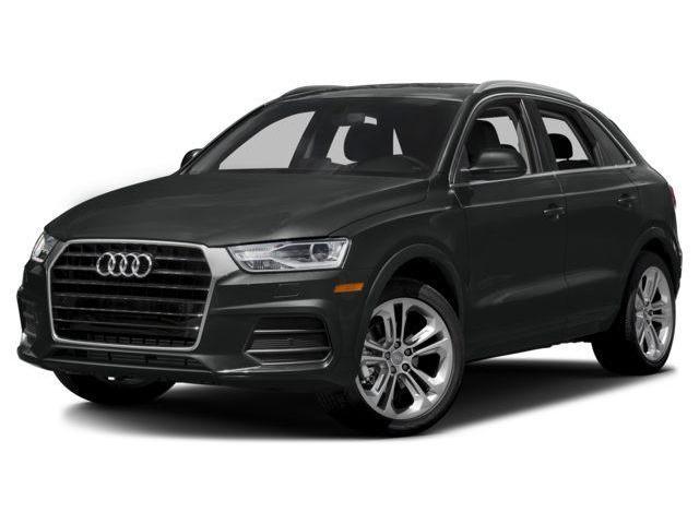 2018 Audi Q3 2.0T Progressiv (Stk: A10477) in Newmarket - Image 1 of 1