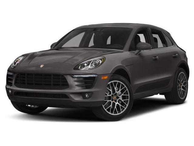 2018 Porsche Macan S (Stk: P12211) in Vaughan - Image 1 of 9