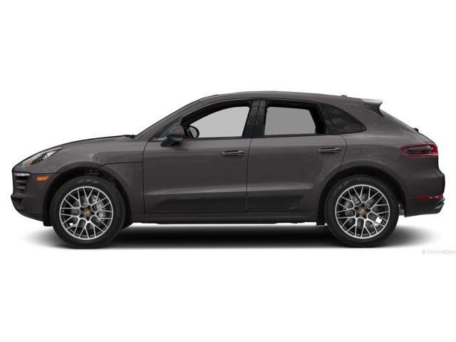 2018 Porsche Macan S (Stk: P12211) in Vaughan - Image 2 of 9