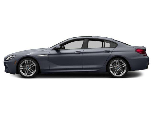 2018 BMW 650 Gran Coupe  (Stk: B941500) in Oakville - Image 2 of 9