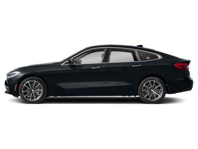 2018 BMW 640 Gran Turismo i xDrive (Stk: B941503) in Oakville - Image 2 of 9