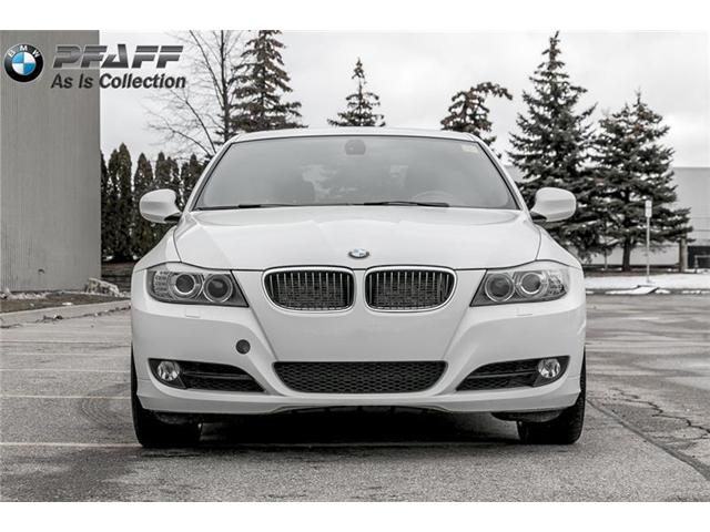 2011 BMW 328i xDrive (Stk: U4744) in Mississauga - Image 2 of 19