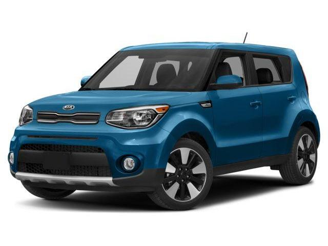2018 Kia Soul EX (Stk: 1810545) in Scarborough - Image 1 of 9