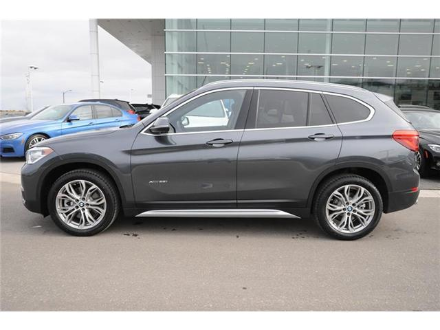 2018 BMW X1 xDrive28i (Stk: 8K31245) in Brampton - Image 2 of 12