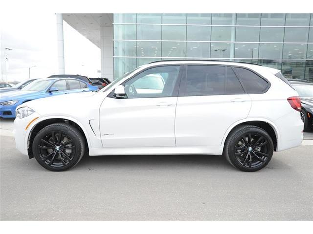 2017 BMW X5 xDrive50i (Stk: 7U13928) in Brampton - Image 2 of 14