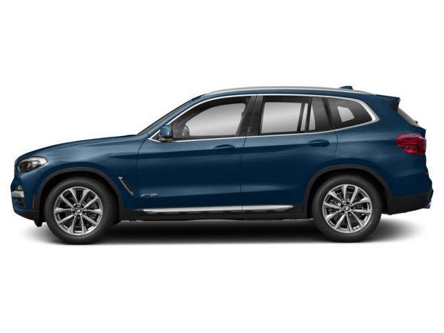 2018 BMW X3 M40i (Stk: N35411) in Markham - Image 2 of 9