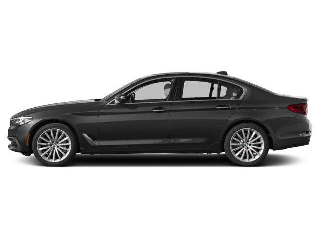 2018 BMW 530 i xDrive (Stk: N35499) in Markham - Image 2 of 9
