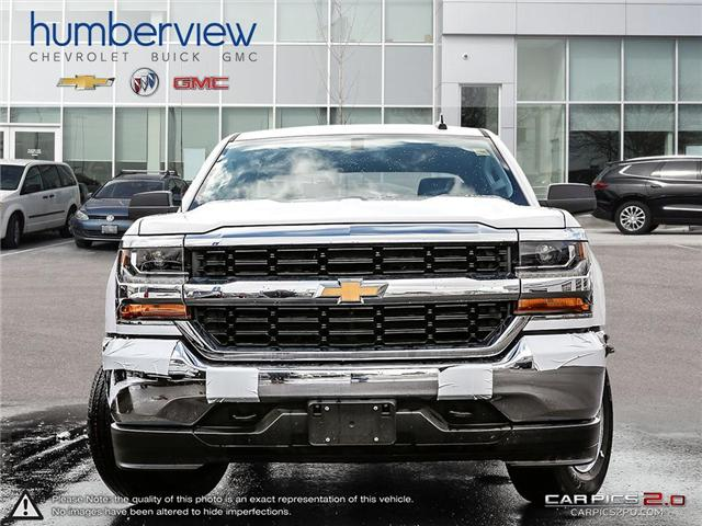 2017 Chevrolet Silverado 1500 LS (Stk: 17SL413) in Toronto - Image 2 of 27