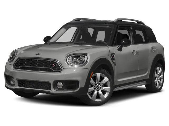2018 Mini Countryman Cooper S (Stk: M5030 ML) in Markham - Image 1 of 9