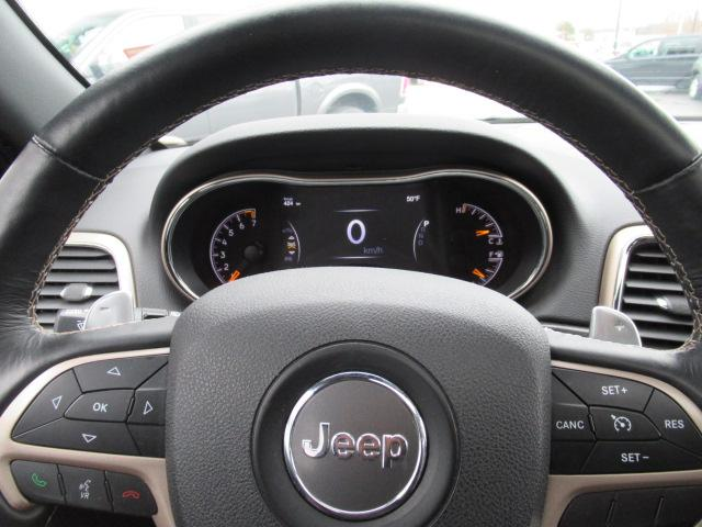 2016 Jeep Grand Cherokee Limited (Stk: EE889950) in Surrey - Image 15 of 26