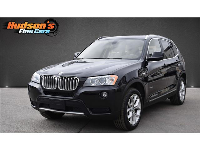 2014 BMW X3 xDrive28i X3, NAVIGATION, CAM, ACCIDENT FREE at $25888 ...