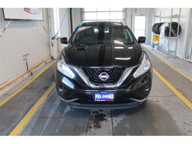 2016 Nissan Murano SL (Stk: P0541) in Owen Sound - Image 2 of 16