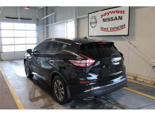 2016 Nissan Murano SL (Stk: P0541) in Owen Sound - Image 3 of 16