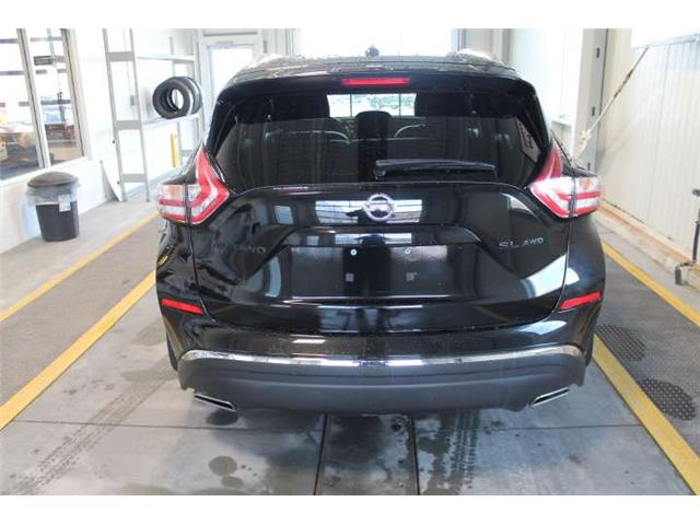 2016 Nissan Murano SL (Stk: P0541) in Owen Sound - Image 4 of 16