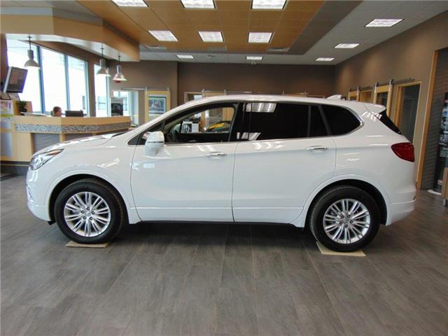 2018 Buick Envision Preferred (Stk: 4X24504) in Cranbrook - Image 2 of 20