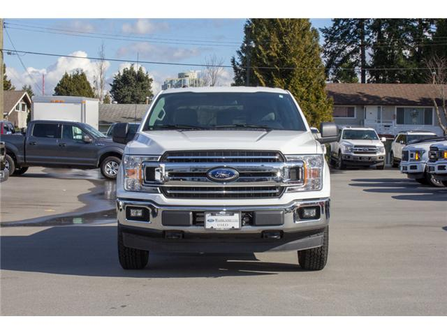 2018 Ford F-150 XLT (Stk: P2396) in Surrey - Image 2 of 30