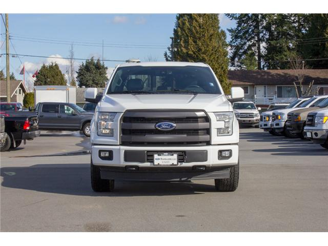 2017 Ford F-150 Lariat (Stk: P4579) in Surrey - Image 2 of 29