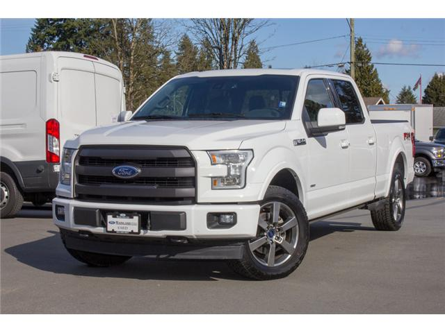 2017 Ford F-150 Lariat (Stk: P4579) in Surrey - Image 3 of 29