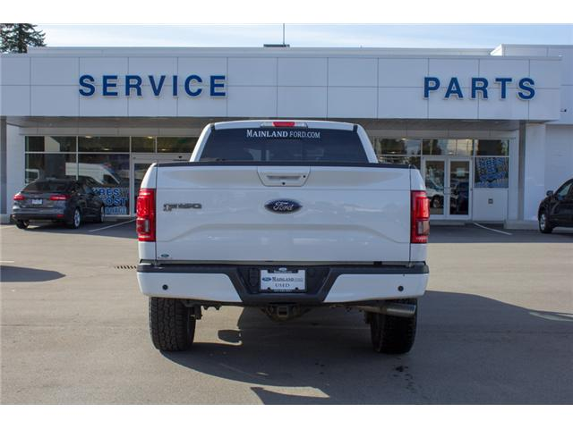 2017 Ford F-150 Lariat (Stk: P4579) in Surrey - Image 6 of 29