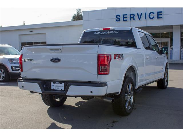 2017 Ford F-150 Lariat (Stk: P4579) in Surrey - Image 7 of 29