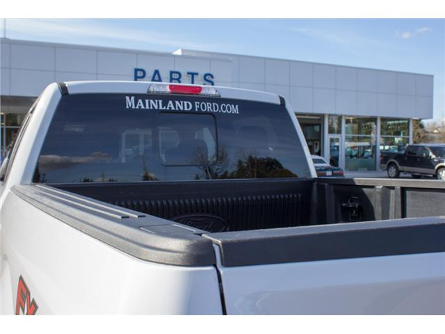 2017 Ford F-150 Lariat (Stk: P4579) in Surrey - Image 11 of 29