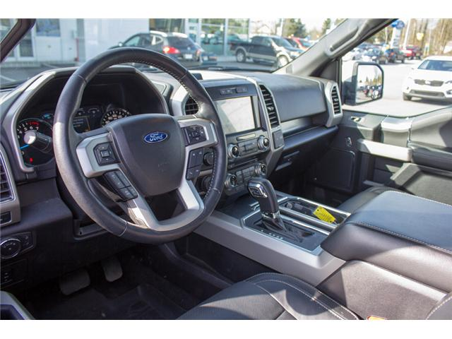 2017 Ford F-150 Lariat (Stk: P4579) in Surrey - Image 13 of 29