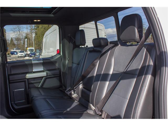 2017 Ford F-150 Lariat (Stk: P4579) in Surrey - Image 14 of 29