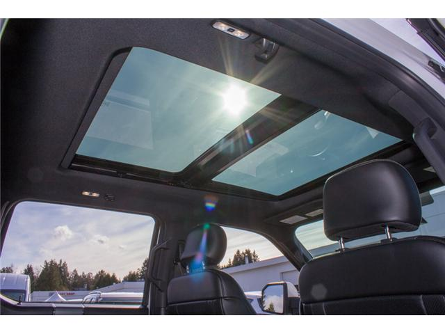 2017 Ford F-150 Lariat (Stk: P4579) in Surrey - Image 20 of 29