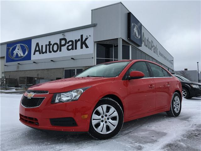 2014 Chevrolet Cruze 1LT (Stk: 14-17343) in Barrie - Image 1 of 23