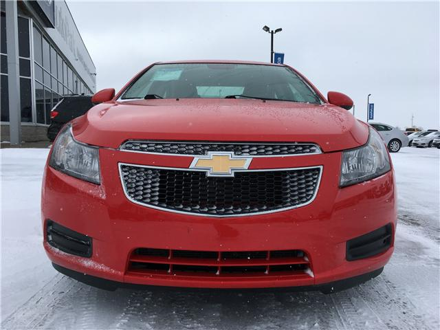 2014 Chevrolet Cruze 1LT (Stk: 14-17343) in Barrie - Image 2 of 23