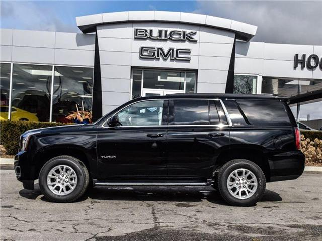 2018 GMC Yukon SLT (Stk: 8215121) in Scarborough - Image 2 of 29