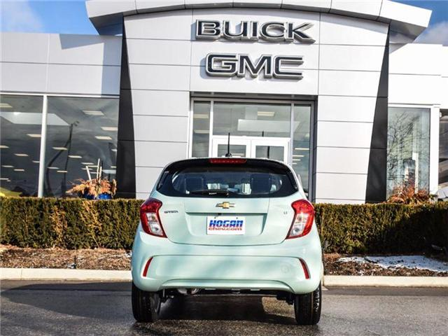 2018 Chevrolet Spark 1LT CVT (Stk: 8441446) in Scarborough - Image 5 of 26