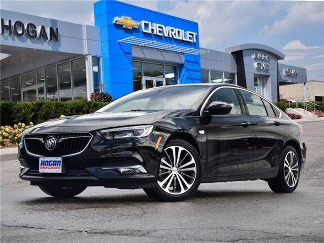 2018 Buick Regal Sportback Essence (Stk: 8082887) in Scarborough - Image 1 of 24
