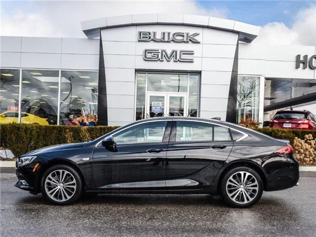 2018 Buick Regal Sportback Essence (Stk: 8082887) in Scarborough - Image 2 of 24