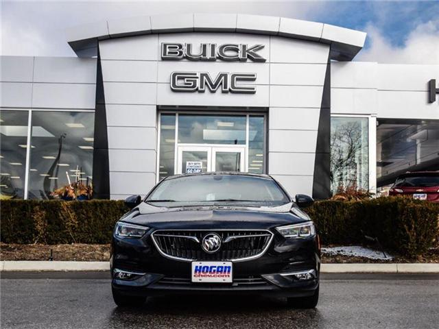 2018 Buick Regal Sportback Essence (Stk: 8082887) in Scarborough - Image 4 of 24