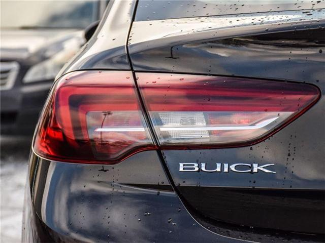 2018 Buick Regal Sportback Essence (Stk: 8082887) in Scarborough - Image 7 of 24