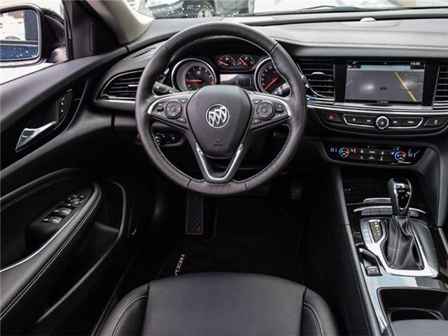 2018 Buick Regal Sportback Essence (Stk: 8082887) in Scarborough - Image 11 of 24
