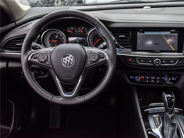 2018 Buick Regal Sportback Essence (Stk: 8082887) in Scarborough - Image 12 of 24