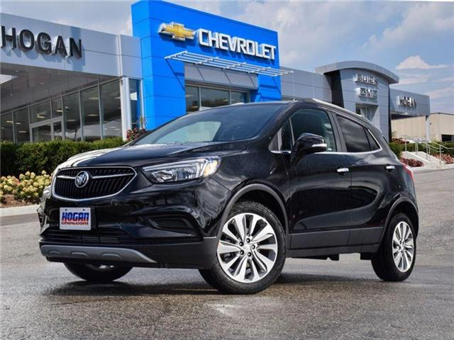2018 Buick Encore Preferred (Stk: 8578033) in Scarborough - Image 1 of 27