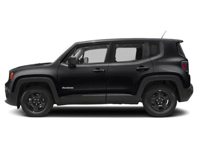 2018 Jeep Renegade Sport (Stk: 181470) in Thunder Bay - Image 2 of 9