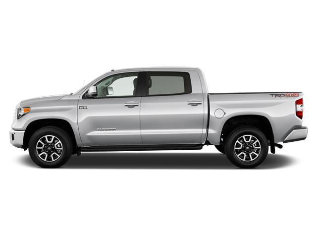 2018 Toyota Tundra Platinum (Stk: 11759) in Courtenay - Image 1 of 1